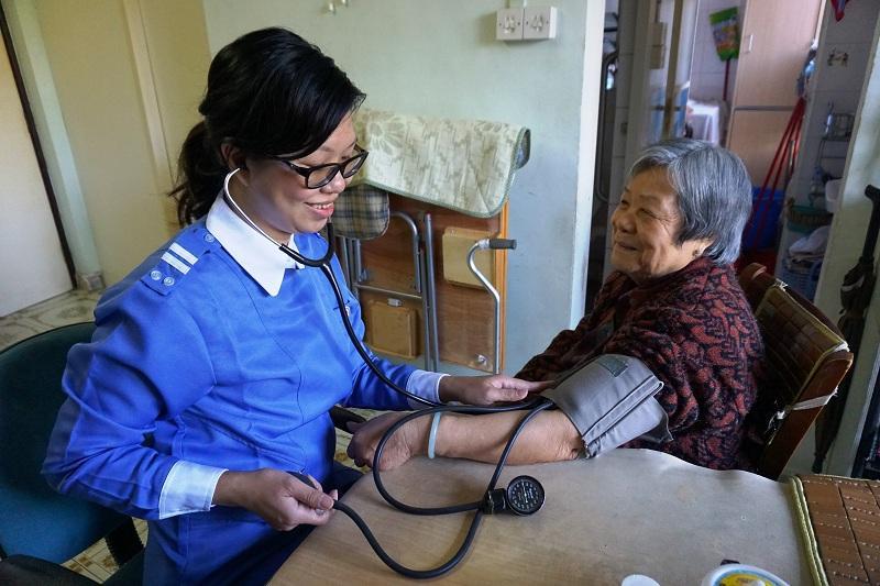 上述圖片由基督教香港信義會社會服務部提供。