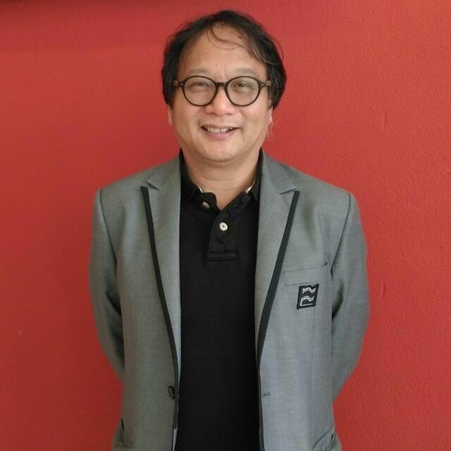 香港電影編劇家協會正式執委之一、「創意電影編劇專業證書」課程導師之一的林超榮