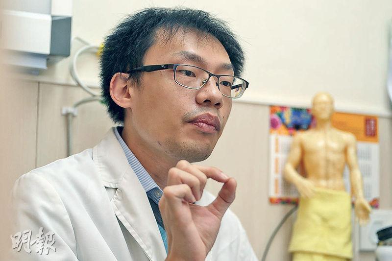 邱宇鋒(資料圖片)