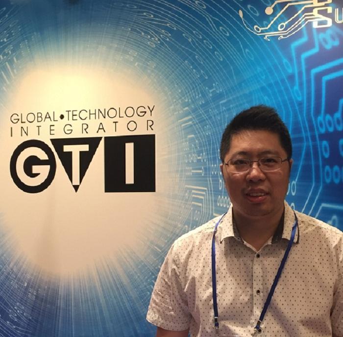Global Technology Integrator Ltd. 資訊保安首席顧問鄺文迪