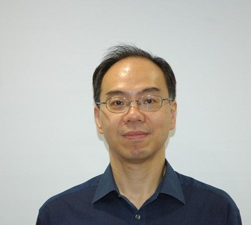 IVE (柴灣) 資訊科技系高級講師梁洪