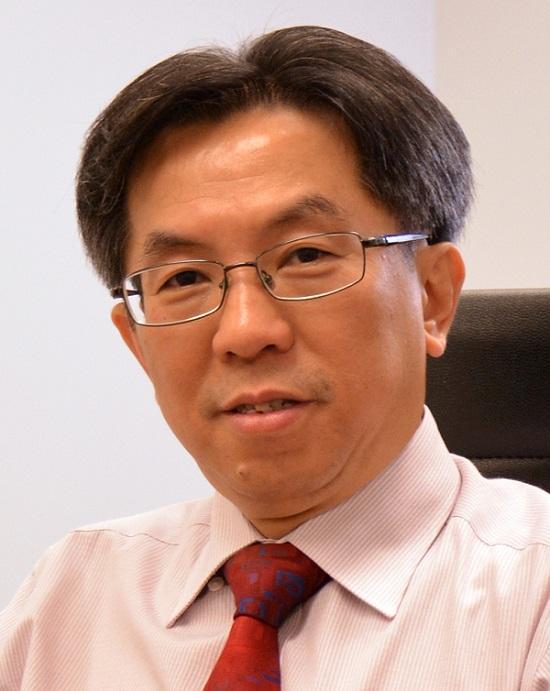香港理工大學醫療科技及資訊學系系主任葉社平教授