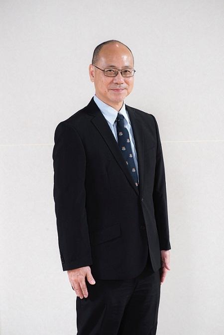 東華學院醫療及健康科學學院院長邱貴生教授