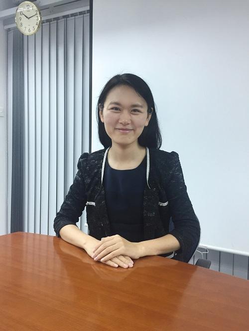 香港科技專上書院副校長鄭霞博士