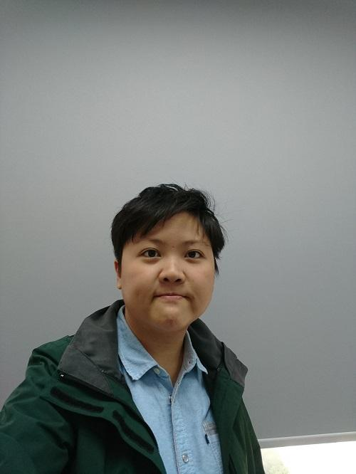 匯智技能培訓發展中心經理梁樂琪 (Kim)