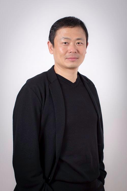 香港大學建築學系副教授朱濤博士