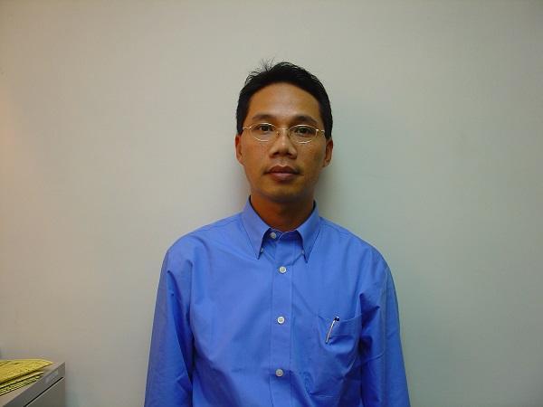 從事了20多年培訓工作的身心靈導師及體驗式學習教練邵文傑博士