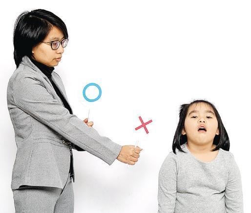 先作篩選——不希望小朋友成為家中小霸王?家長把選項篩選後再給小朋友選擇,小朋友既有選擇權,選擇又合家長心意。(資料圖片)