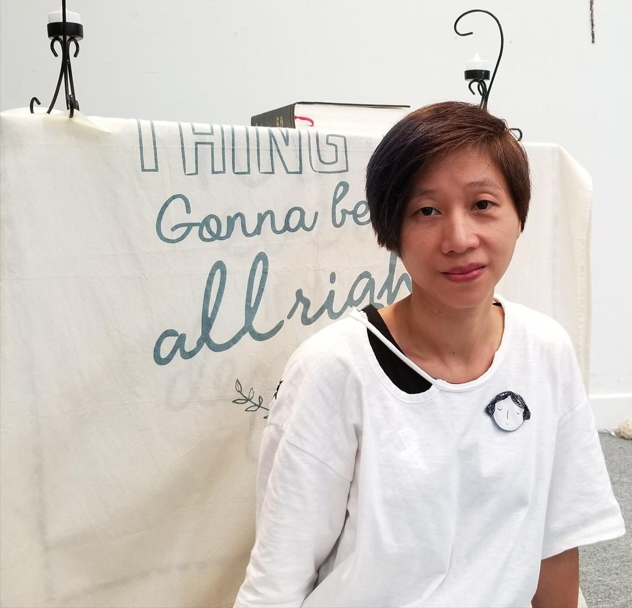 香港青年協會持續進修中心「善別輔導技巧證書」課程導師 Mint So