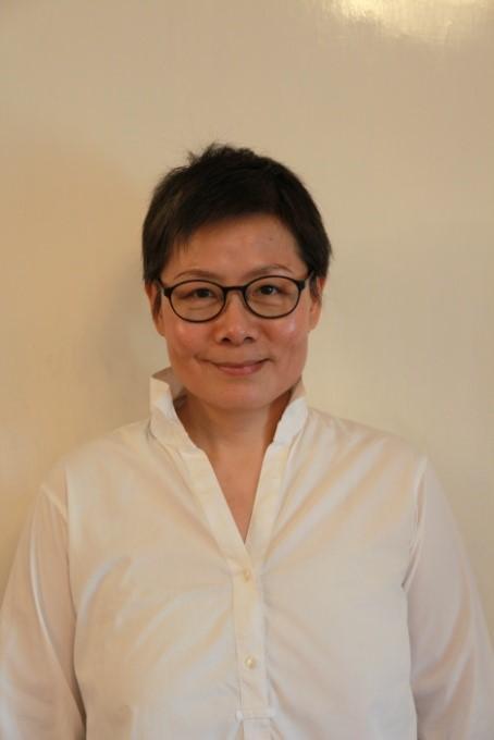 聖雅各福群會延續教育中心「藝術正向心理學證書」課程導師溫麗賢 (Candy)