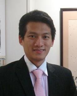 香港職業發展服務處中醫保健課程導師、註冊中醫師林民昇