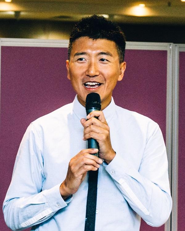 香港教育大學特殊教育與輔導學系副教授袁志彬博士