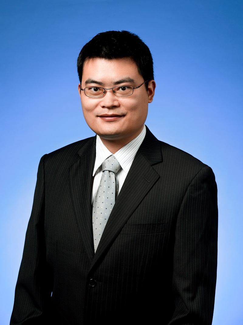 中大工商管理學院市場學系副教授沈浩
