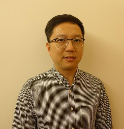 港專職業訓練學院ERB「剪接助理基礎證書」課程導師梁偉基