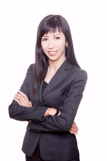 香港職工會聯盟培訓中心ERB化妝課程導師張衞嬋 (Petty)