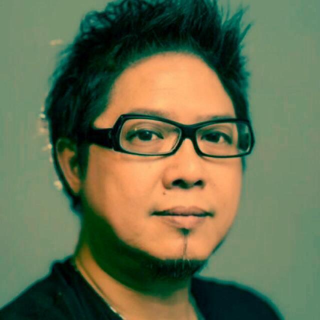 香港職工會聯盟培訓中心ERB化妝課程導師梁仲佳 (Andy)
