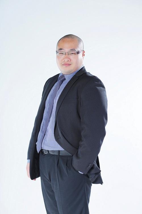 基督教香港信義會ERB「歷奇活動助理基礎證書」課程導師黃雅韜 (Otto)
