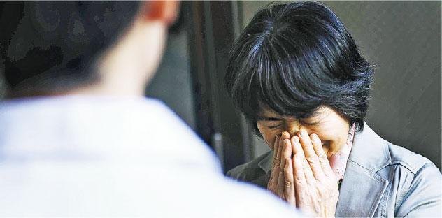 及早求醫——阿爾茲海默症患者雖以長者為主,但也有中年患者,及早求醫,有望減輕病情惡化。(圖:Koji_Ishii@iStockphoto,設計圖片)