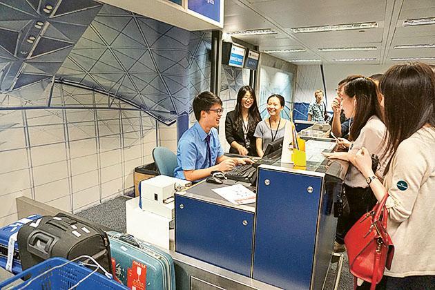 「社會科學碩士(當代中國研究)」課程安會安排不同考察活動,豐富學生的知識。