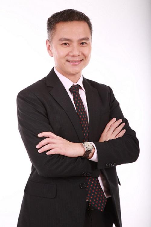 學友社學生輔導中心總幹事吳寶城