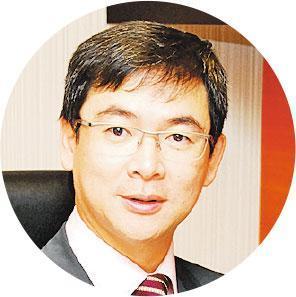 耳鼻喉科專科醫生黃漢威(圖:受訪者提供)