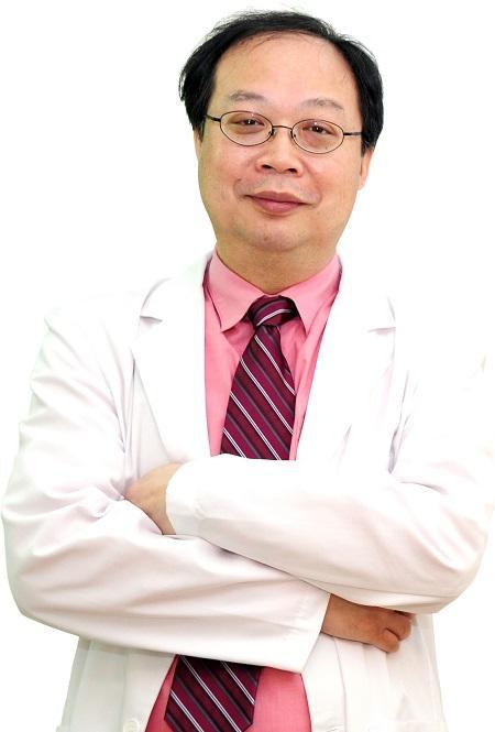 註冊中醫師黃潤波博士