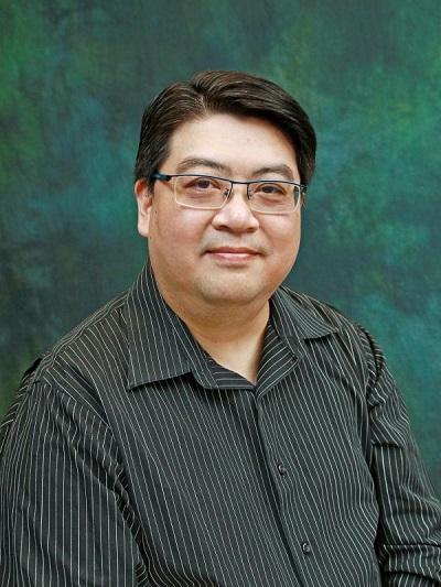 香港專上學院高級講師吳新培博士