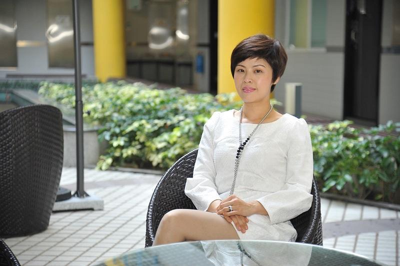 澳門旅遊學院轄下旅遊高等學校夜間學位課程主任、副教授林靜芝博士