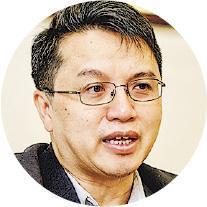 中華基督教會協和小學(長沙灣)校長蔡世鴻