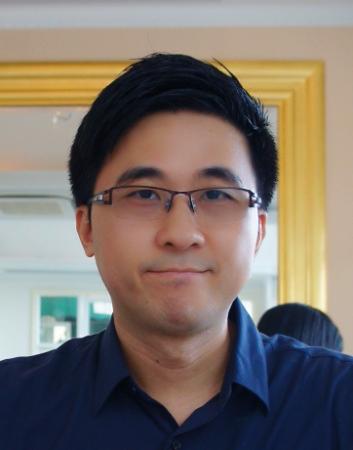 香港大學專業進修學院人文及法律學院課程主任王永禧博士