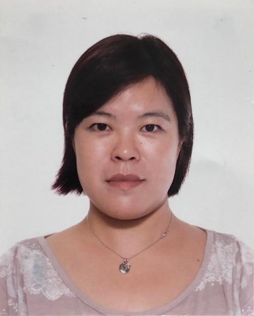 醫院管理局港島西聯網器官捐贈聯絡主任陳婉文