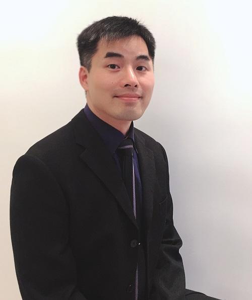 IVE (青衣) 資訊科技系講師曹偉成博士