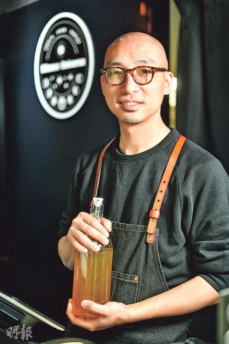 曾文偉(Mac)(圖:蘇智鑫)