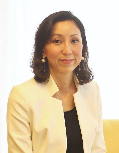 SEG 瑞士酒店管理大學集團大中華區總監陳麗儀 (Tracy)