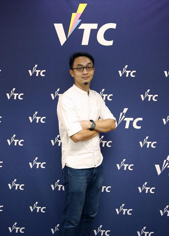 香港高等教育科技學院 (THEi) 環境及設計學院設計學系一級特任導師余仲然