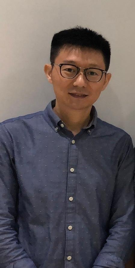 香港中文大學專業進修學院應用翻譯課程學術統籌張洪波