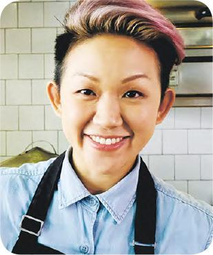 May Chow(受訪者提供)
