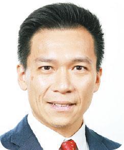 潘志健(香港生產力促進局提供)