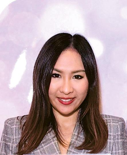 Cherry Wong, Spa Collection Group(總經理)