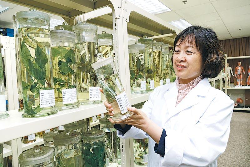 香港大學專業進修學院中醫藥學學部中醫副教授兼課程統籌主任劉玉萍博士