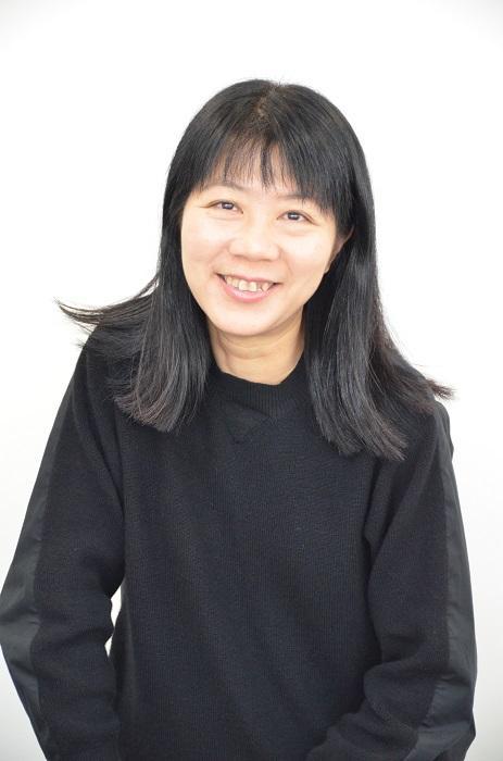 OUHK LiPACE 時裝及形象設計選修群組課程導師劉綺雯