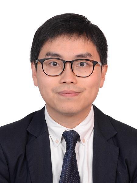 香港專業教育學院 (IVE) 摩理臣山院校建造工程系高級講師許亦鈞博士