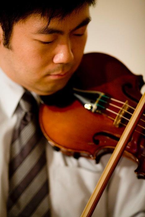 「音樂研習高級文憑」課程主任李志權博士