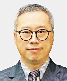 鄭志文醫生__家庭醫生、香港醫學會副會長。(受訪者提供)