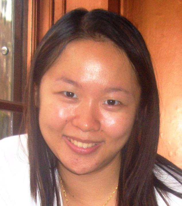 香港大學李嘉誠醫學院藥理及藥劑學系講師陳潁琳