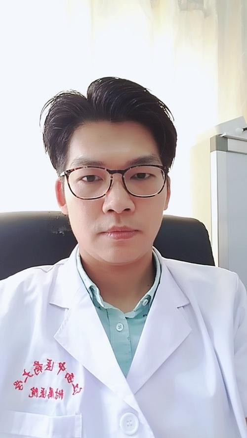 職工盟培訓中心課程導師及註冊中醫盧海亮