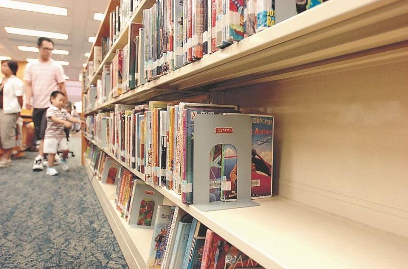 圖書館工作愈趨多元化,無論是好動或好靜的人士皆適宜投身。(資料圖片)