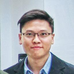 日經日本語學校教務部主管 Vincent Chung