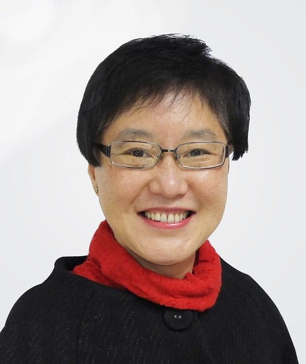 香港職業發展服務處(EDS)主席羅君美