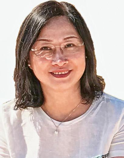 康樂園護老中心有限公司總經理陳萍如